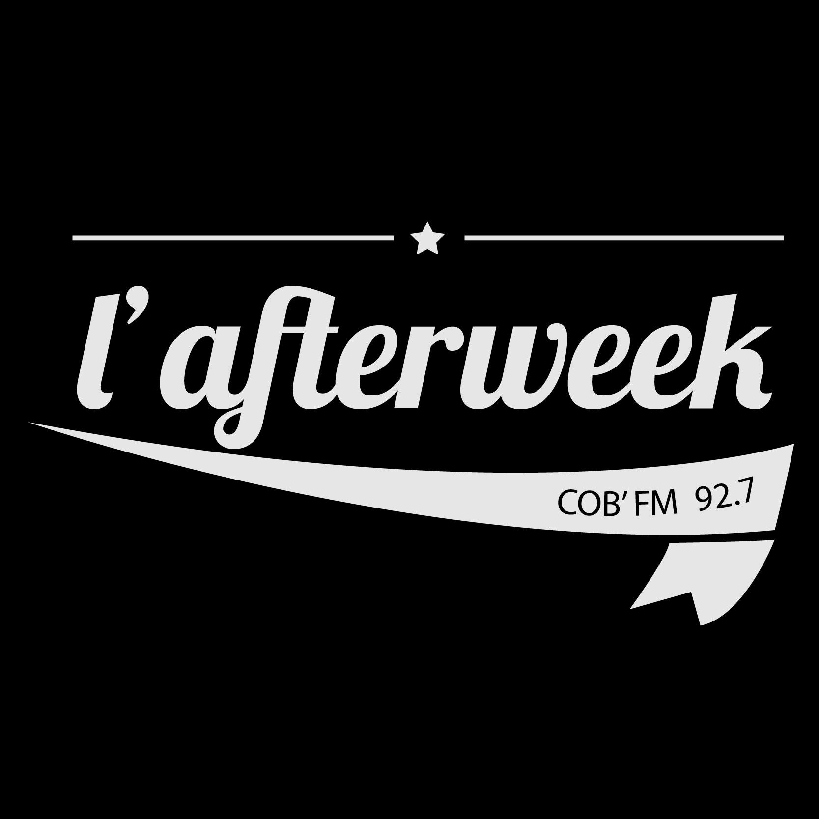logo AfterWeek