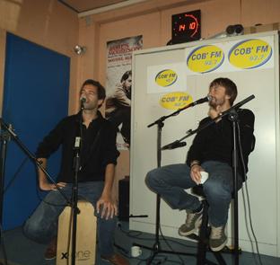 La Petite Semaine à COB'FM