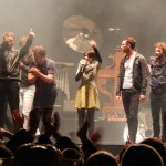 Art Rock 2016 – Caravan Palace : portrait