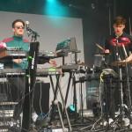 Art Rock 2016 – COLORADO dans les studios