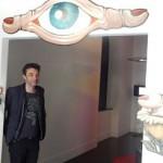 Art Rock 2018 : l'exposition 'Les Opticons'