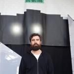 Art Rock 2018 : Hugo Barriol