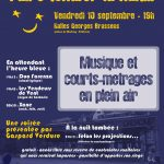 Un nouvel événement culturel à Saint-Brieuc