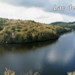 'Escapades en Côtes d'Armor' : Guerlédan Centre-Bretagne