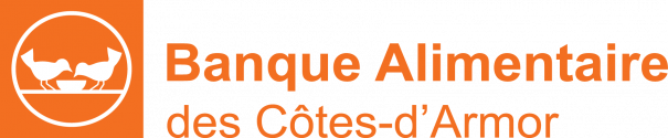 Logo Banque Alimentaire 22 (fond transparent)