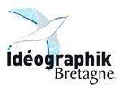 Idéographik Bretagne inaugure son local à Trémel