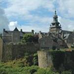 'Escapades en Côtes d'Armor' – Moncontour