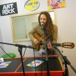 Art Rock 2016 – session acoustique Vanupié