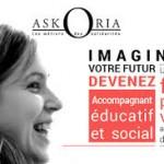 Zoom sur le métier d'accompagnant éducatif et social