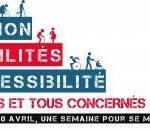 La délégation costarmoricaine de l'APF France Handicap participe à la Semaine Action Mobilités Accessibilité du 26 au 30 avril