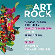 visuel Art Rock 2019