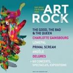 La présentation détaillée du festival Art Rock