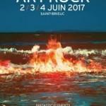 La présentation détaillée du festival Art Rock 2017