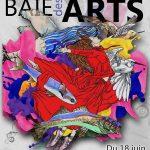 La 1ère édition du Festival Baie des Arts à Langueux