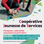 La CJS de Saint-Brieuc recherche de futurs clients