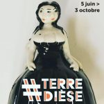La Briqueterie à Langueux est le théâtre d'une très belle exposition