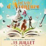Le programme estival du Haras national de Lamballe