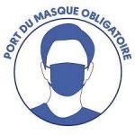 Une information COB'FM : le préfet des Côtes d'Armor annonce le retour de l'obligation du port du masque