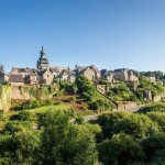 'Escapades en Côtes d'Armor' : Moncontour