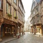 'Escapades en Côtes d'Armor' : Dinan – Cap Fréhel