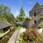 'Escapades en Côtes d'Armor' : Jugon-les-Lacs