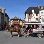 'Escapades en Côtes d'Armor' : Lamballe