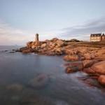 'Escapades en Côtes d'Armor' – Perros-Guirec