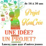 Le projet KonCrée à Dinan