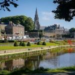 'Escapades en Côtes d'Armor' – Quintin