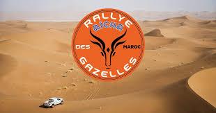 rallye gazelles 2020