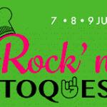 La 12ème édition de Rock'N Toques