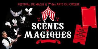 scenes magiques