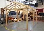 Zoom sur les métiers de la construction bois