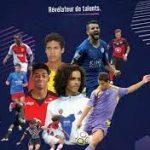 Le Tournoi Européen U21   des centres de formation de football